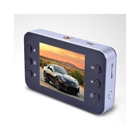 行车记录仪1080P循环录影防碰瓷广角迷你车载记录仪