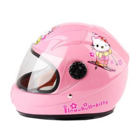 Racing电瓶车儿童头盔摩托车头盔安全帽男女童头盔小孩冬季保暖全盔