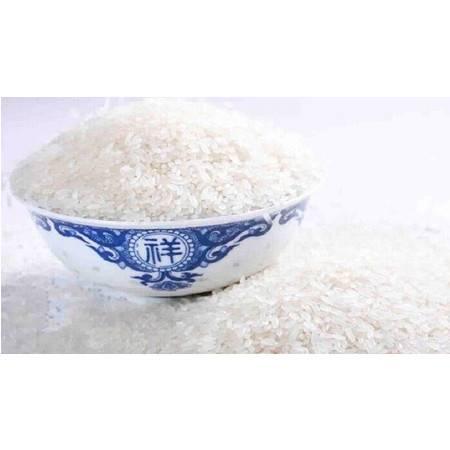 【重庆黔江馆】农家自产 马喇新米2斤袋