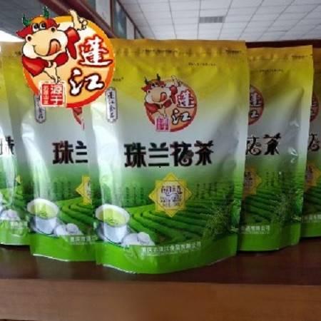 【重庆黔江馆】阿蓬江 蓬江珠兰花茶200g袋装重庆黔江特色花茶