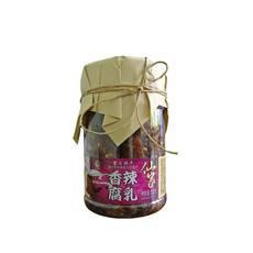 丰都仙家香辣豆腐乳500克