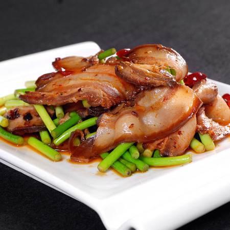 【石柱振兴馆】重庆石柱 回味碗 土家腊肠/腊肉/腊排/腊舌 500克 包邮
