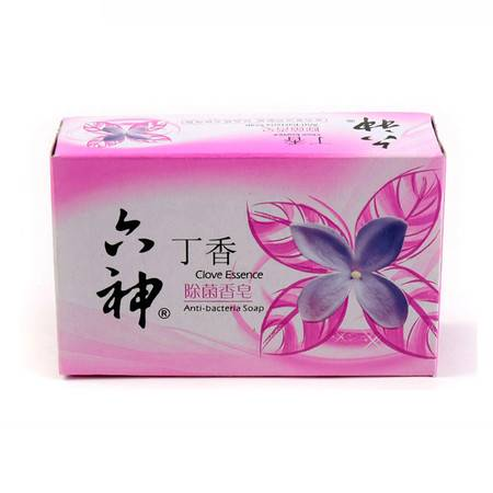 六神香皂 90g香皂 各种型号各种香型  2块装