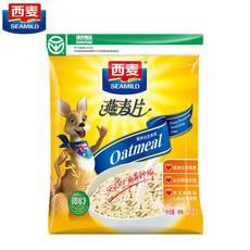 西麦 燕麦片1500g 即食 不添加蔗糖 澳洲麦源