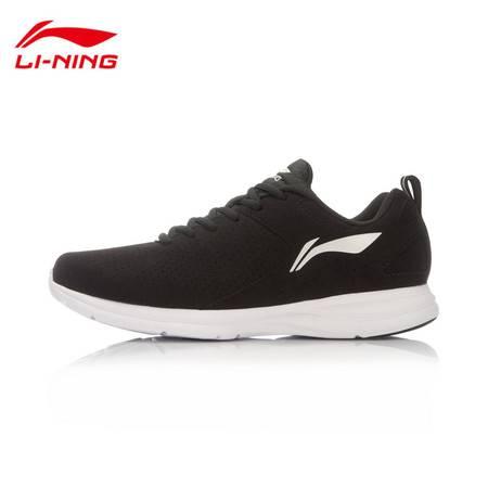李宁/LI NING 李宁男子轻质跑鞋Basic light男运动鞋ARBL071