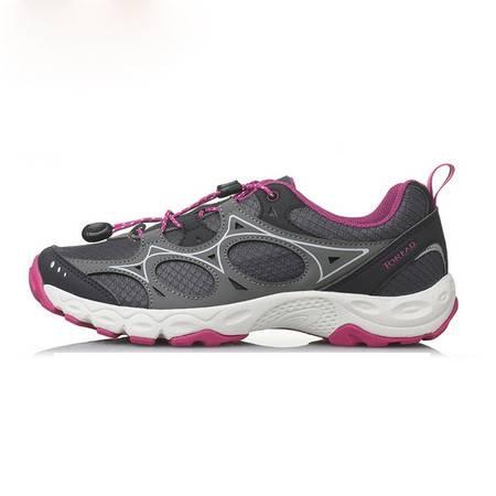 探路者/TOREAD  女子夏季款运动徒步鞋 运动鞋  KFAF82313
