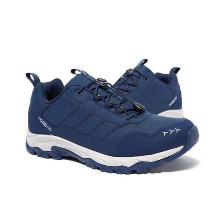 探路者运动鞋 探路者徒步鞋 19秋冬户外男式轻盈舒适徒步鞋TFAH91070