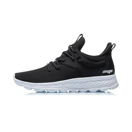 李宁/LI NING 男鞋2020夏新款运动鞋舒适轻便透气低帮跑步鞋AREQ029
