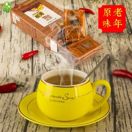 【彭水】海航尚品  原味姜汤112g