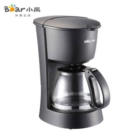 【领券立减30元】Bear/小熊 KFJ-403咖啡机 家用 全自动咖啡机 美式咖啡壶