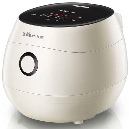 小熊 DFB-B30P1电饭煲 3升迷你家用多功能智能带预约电饭锅