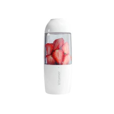 Vitamer 维他命柠檬杯电动便携学生迷你型榨汁杯充电式随身榨汁机VIT-002