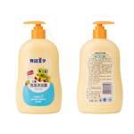 青蛙王子儿童洗发沐浴露二合一温和配方牛奶精华宝宝洗发水