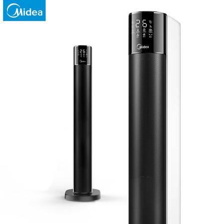 美的/MIDEA取暖器家用节能电暖气热风暖风机电暖器电暖炉省电小型烤火器NTH22-18AR
