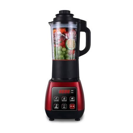 多蒙(DOMENG全自动破壁豆浆机家用智能小容量多功能免过滤果汁辅食机LM-338H