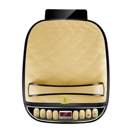 荣事达/Royalstar 家用双面电饼铛加热烙饼锅电饼档加深加大RSD-B3266