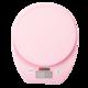 海氏(Hauswirt) 电子秤高精度厨房秤烘焙称带托盘高精度0.1g HE-62