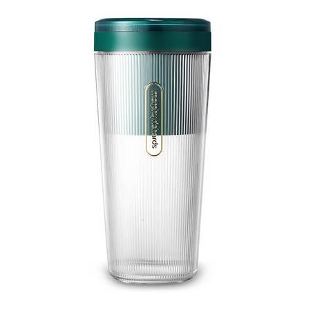 摩飞电器榨汁机便携式充电迷你无线果汁机料理机随行杯MR9800