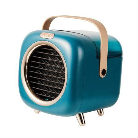 小熊/BEAR 暖风机电暖气桌面热风神器小太阳小型取暖器DNQ-A06R1
