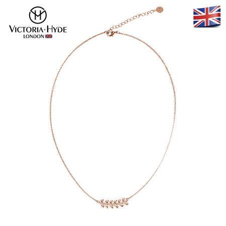 Victoria • Hyde 雅典娜系列项链 个性时尚锁骨链 ins配饰 情侣送女友礼物