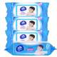 维达/Vinda婴儿湿巾80片装*3包(V2002)