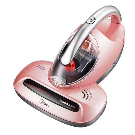 美的/MIDEA 除螨仪B3手持床上家用吸尘器VM1711