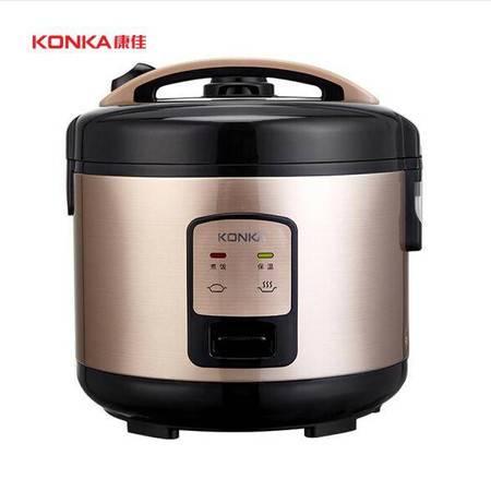 康佳/KONKA F电饭煲家用机械迷你2-3-4人操作简单3L小电饭锅 KRC-30JX31