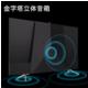 创维/SKYWORTH 55英寸4K超高清防蓝光 远场语音全面屏 55A50