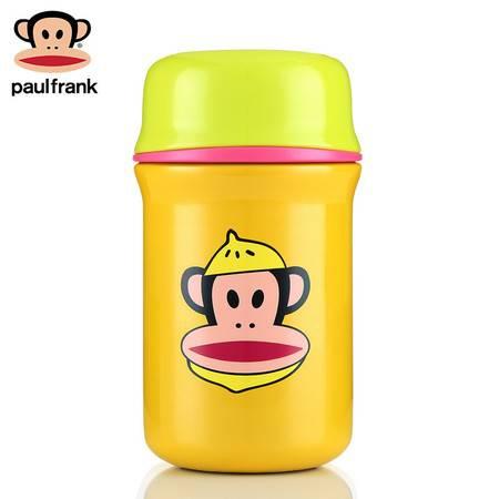 大嘴猴/PAUL FRANK 女士保温杯真空不锈钢杯身PFD007 320ml
