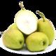 【详情领30元优惠券 5斤/18元】陕西红香酥梨5斤应季新鲜水果当季整箱包邮现摘脆甜香梨
