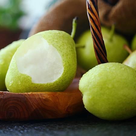 西域美农 陕西红香早酥梨净重5斤/8.5斤装 多规格选择