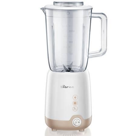 Bear/小熊 LLJ-B08G2多功能料理机家用辅食电动搅拌豆浆果汁