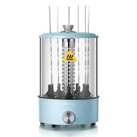 Bear/小熊 DKL-S11A1电烤炉家用全自动旋转烤肉串神器无烟烧烤机