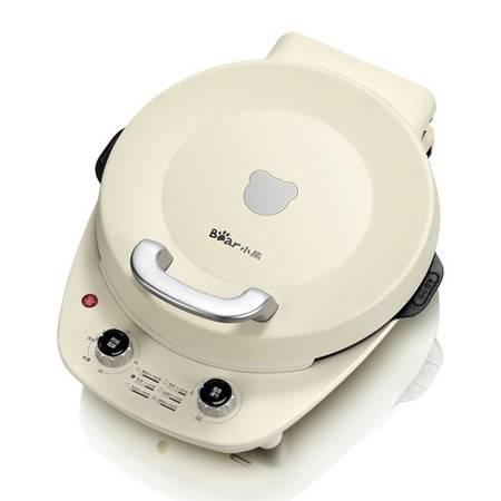 Bear/小熊 DBC-C13F1可拆洗电饼铛家用双面加热加深煎饼锅烙饼