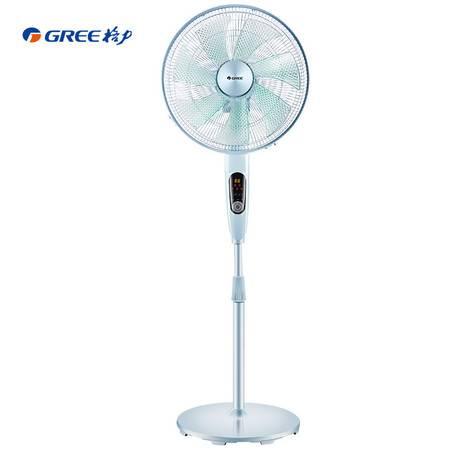(GREE)FDZ-40X65Bg7  七叶遥控落地扇/直流变频落地扇/电风扇