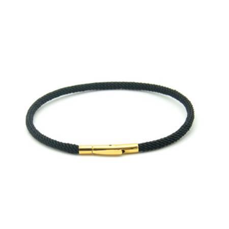 ARMASA/阿玛莎 手工红绳黑绳手绳 男女款手绳 DIY珠串手链绳
