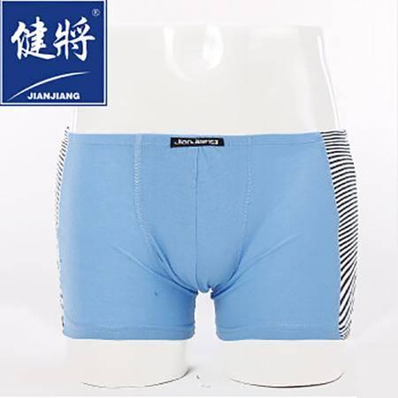 健将 2078   竹纤维 儿童 平角内裤  【2条装】