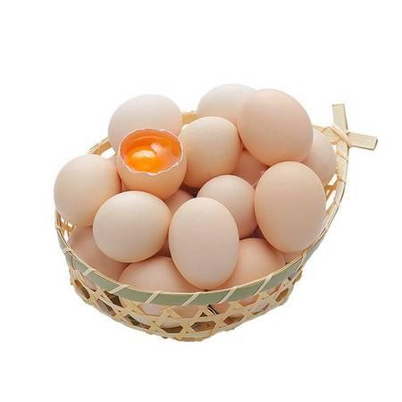 【宁鲜生•六合】六合猕花花草鸡蛋30枚/盒