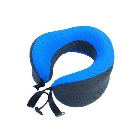 卡希尔LK-508方便收纳可折叠颈枕乘车护颈U型颈枕