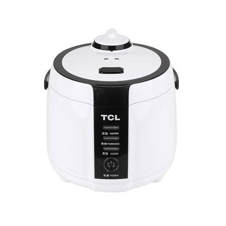 TCL 米道智能饭煲电饭煲TB-YP209A 2.0L
