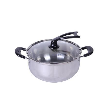 苏泊尔/SUPOR    不锈钢汤锅·可立盖   VT20HS01