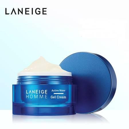 Laneige/兰芝 男士舒润保湿霜 50ml