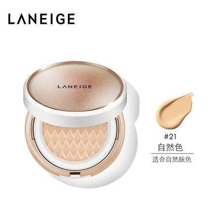 Laneige/兰芝 凝润柔垫霜SPF50+/PA+++