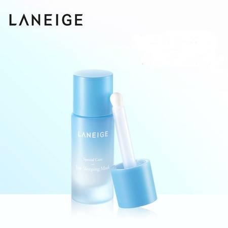 Laneige/兰芝 夜间修护睡眠眼膜 25ml