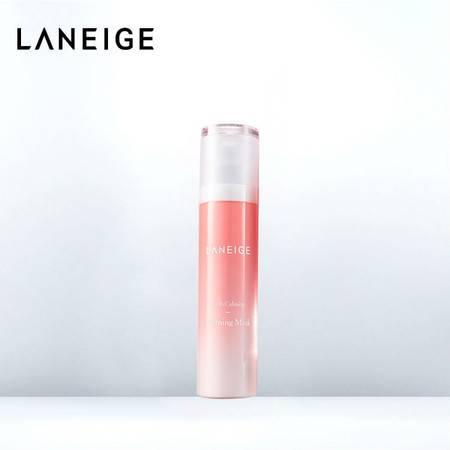 Laneige/兰芝 水漾清颜慕斯面膜 80g