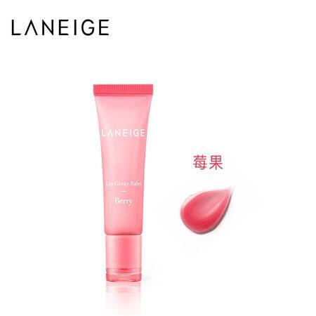 Laneige/兰芝 甜润嘟唇精华啫喱 四款可选