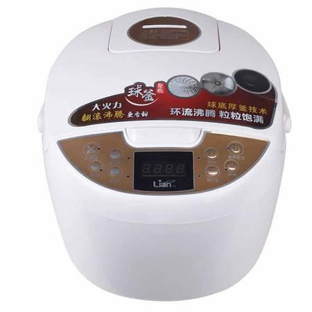 联创Lianc 家用多功能智能电饭煲可预约8人智能电饭煲 DF-BL6023M