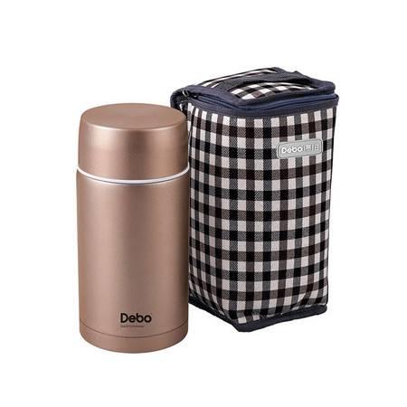 德铂Debo 维斯焖烧保温壶保温杯焖烧罐 DEP-151
