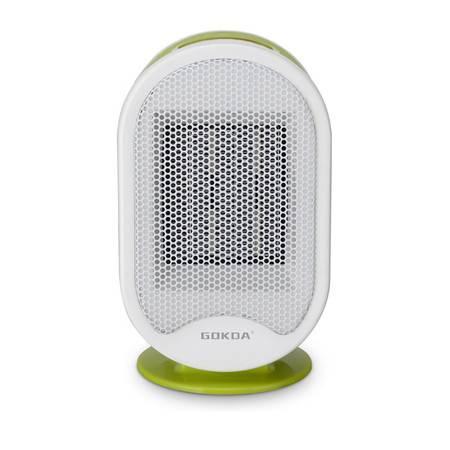 高科达迷你取暖器家用节能办公室暖风机静音宿舍小型小功率电暖气