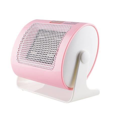 莱德尼诺取暖器家用暖风机电暖器办公室迷你小太阳浴室节能省电